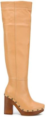 Jacquemus Les Sabots boots