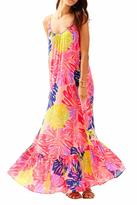 Lilly Pulitzer Maxi Beach Dress