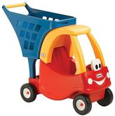 Little Tikes Role-Play Cozy Coupe Shopping Cart