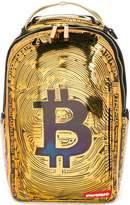 Sprayground Bitcoin backpack