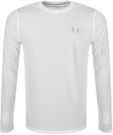 Under Armour Threadborne T Shirt White