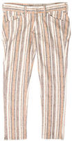 Isabel Marant Printed Skinny Jeans