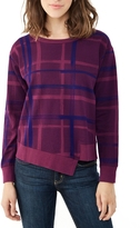 Alternative Voyager Eco-Micro Fleece Crew Sweatshirt