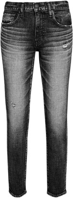 Moussy Prichard Skinny Jeans