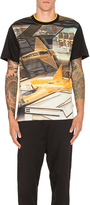 Opening Ceremony Jet Fighter SS Tee