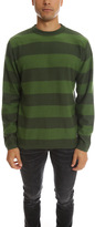 Stussy Noise Crew Sweater