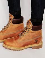 Timberland 6 Inch Anniversary Boots