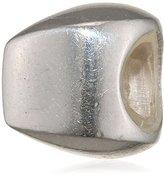 Lovelinks 925 Sterling Silver Bubble Moon Bead