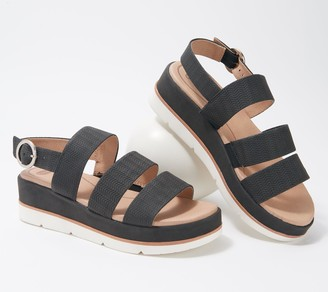 Dr. Scholl's Espadrille Wedge Sandals - One and Only