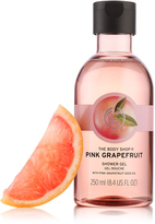 The Body Shop Pink Grapefruit Shower Gel