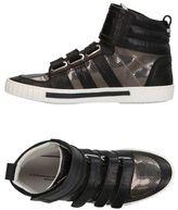 Alessandro Dell'Acqua High-tops & sneakers