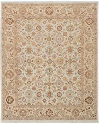 Ecarpetgallery Lahor Finest Wool Area Rug