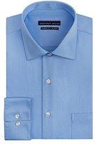 Geoffrey Beene Men's Regular Fit Sateen Shirt