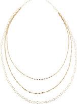 Lana Glam Sienna Multi-Chain Necklace