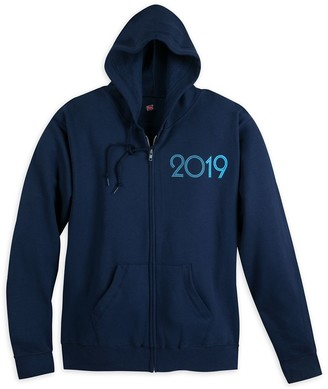 Disney Mickey Mouse and Friends Hoodie for Adults Disneyland 2019