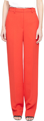 3.1 Phillip Lim Heavy Cady Relaxed Fit Trousers