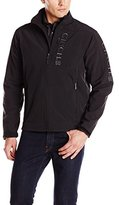 Cinch Men's Bonded Softshell Jacket