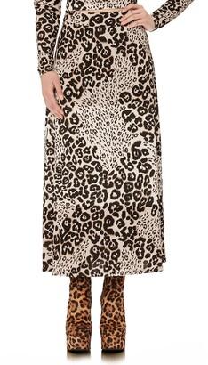 AFRM Sophia Midi Skirt