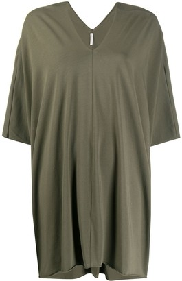 Stefano Mortari Oversized Tunic