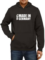 Idakoos - 100 made in Germany - Countries - Hoodie