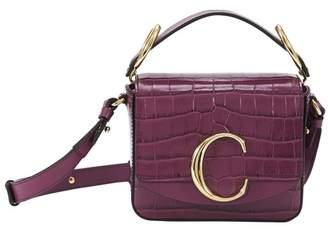 Chloé C shoulder bag