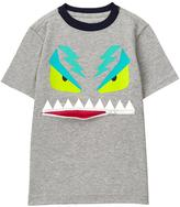 Gymboree Monster Mouth Tee