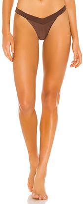 Frankie's Bikinis Frankies Bikinis X REVOLVE Georgia Bottom