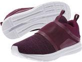 Puma Enzo Strap Knit Women's Running Shoes