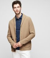 Reiss Atlantic Shawl Collar Cardigan