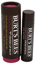 Burt's Bees Tinted Lip Balm, Sweet Violet, 0.15 Ounce