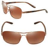 Oakley Sanctuary Aviator Sunglasses