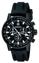 Wenger Commando Patagonian Expedition Race Black Dial Men's Watch