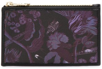 Paul Smith Nature Print Coin Pouch