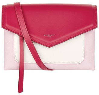 Givenchy Duetto Cross Body Bag