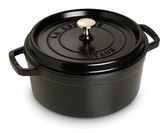 Staub Cast iron 24cm round cocotte