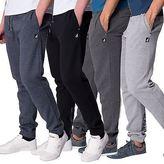 Kangol New Designer Dorset Mens Cuffed Trousers Sweat Joggers Pants Sizes S - Xl