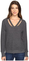 LnA Double Fallon Sweater Women's Sweater