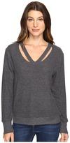 LnA Double Fallon Sweater