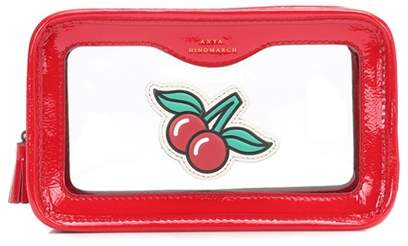 Anya Hindmarch Rainy Day cosmetics case