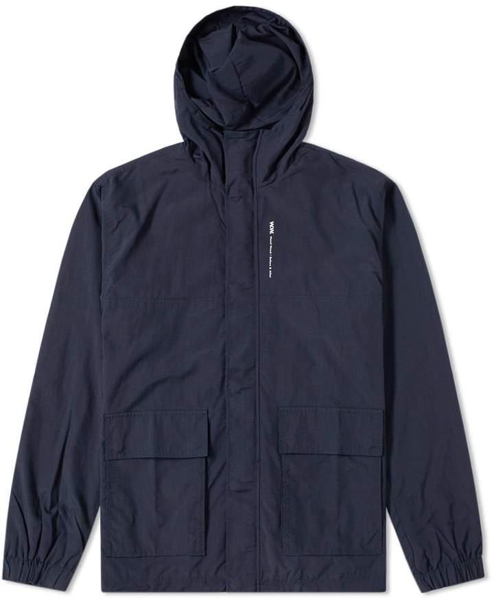 Wood Wood Clayton Hooded Jacket