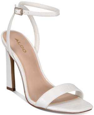 Aldo Gorgeous Dress Sandals Women's Shoes