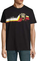 Dickies Gas Monkey Garage In Your Face Tee