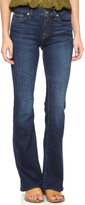 7 For All Mankind Iconic Boot Cut Jeans