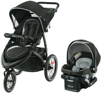 Graco FastAction Jogger LX Travel System Mansfield