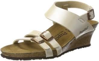 Papillio Ellen Birko-Flor Women's Ankle Sandals