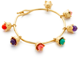 Aurelie Bidermann Lily of the Valley Bracelet