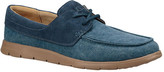 UGG Men's Catton Canvas Boat Shoe