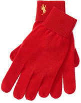 Ralph Lauren Wool Gloves