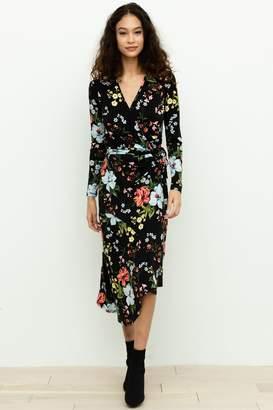 YumikimYumi Kim SABINE JERSEY DRESS