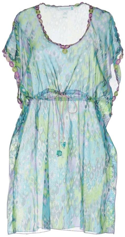 Flavia PADOVAN Short dresses - Item 34795523JC